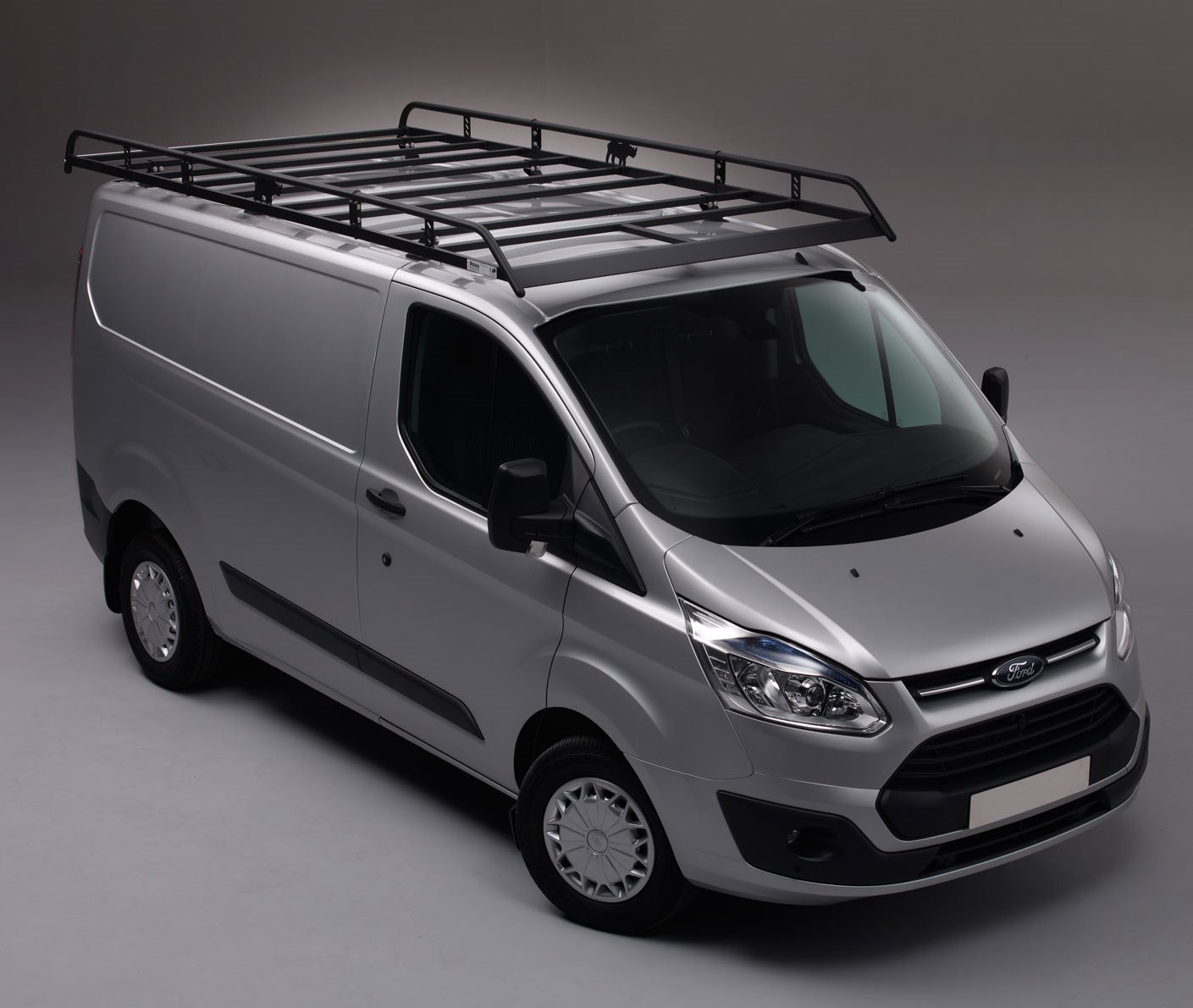 Ford Custom Modular Rhino Roof Rack