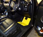 Auto PedalBox For Land Rover Discovery 3
