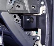 Range Rover Evoque OBD Port Protection