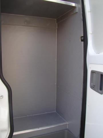 Crew Cab Conversion Crew Van Tool Storage 3